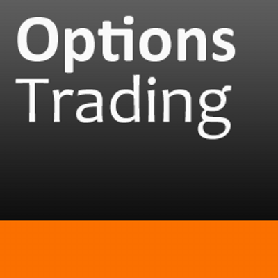 Options trading tweets