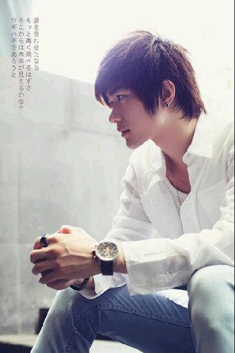 Lee Jeong Hoon Hitz