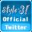 "style-3!@4/11 神田明神ホール ""息吹~静~"" ""息吹~動~"" 1Day2公演"