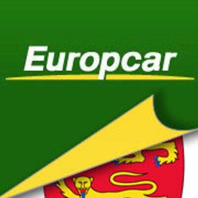 Europcar Jersey Europcar Jersey Twitter