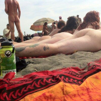 Wreck beach sex