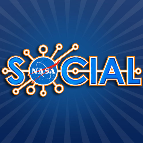 NASA Social Social Profile