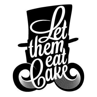 let them eat cake ltec nyd twitter. Black Bedroom Furniture Sets. Home Design Ideas