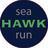 Sea Hawk Run!