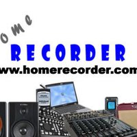 Home Recorder