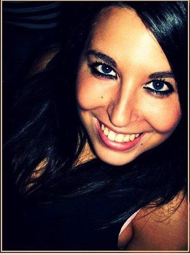 Alicia fern ndez alifer89 twitter - Alicia fernandez ...