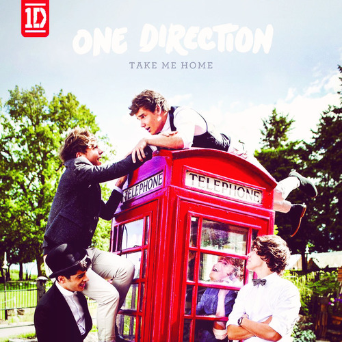 One Direction Chile (@1DChiFC) | Twitter One Direction Taken Cover