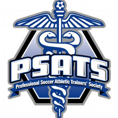 Professional Soccer Athletic Trainers' Society