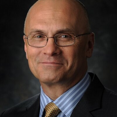 Andy Puzder (@AndyPuzder) Twitter profile photo