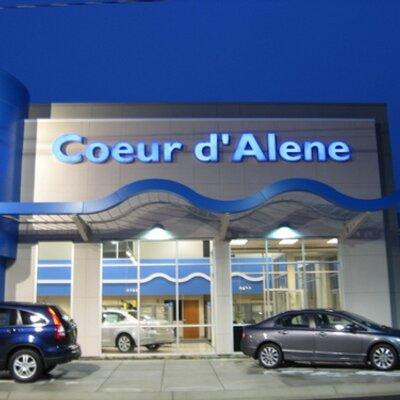 Exceptional Coeur Du0027Alene Honda