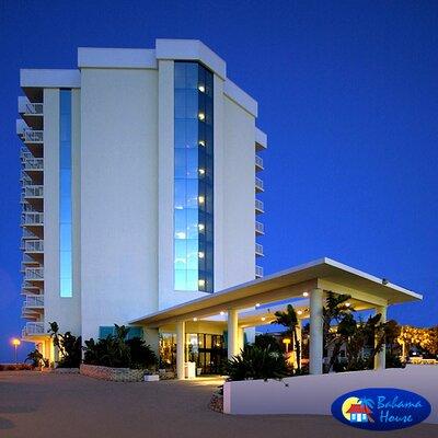Bahama Hotel Daytona Beach Florida