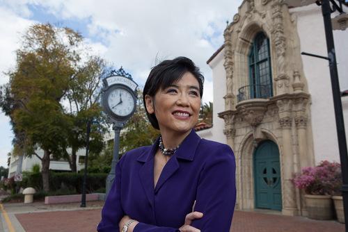 Judy Chu Campaign