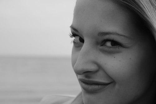 Елизавета полякова начинающая веб модель