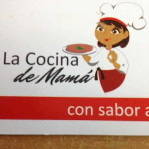 La Cocina De Mamá (@CocinaMa) | Twitter