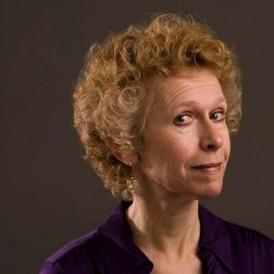 Claudia Feldman on Muck Rack