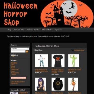 Halloween Horror On Twitter Iron Maiden Maskottchen Eddie Als