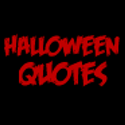 Halloween Quotes (@HalloweenQuotes) | Twitter