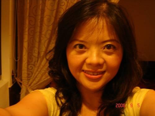 Rebecca Chu Net Worth