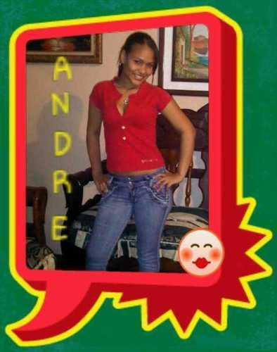 Linda Andre