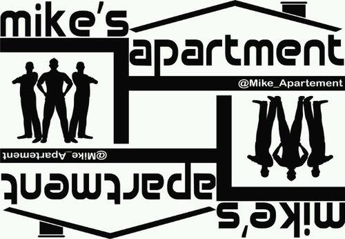 Perfect Mikeu0027s Apartment