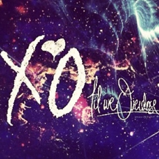 The Weeknd Xo Til We Overdose XO Till We Over...
