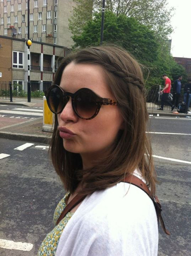 Hannah Macleod axicom