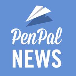penpal news