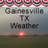 @GainesvilleTXWX