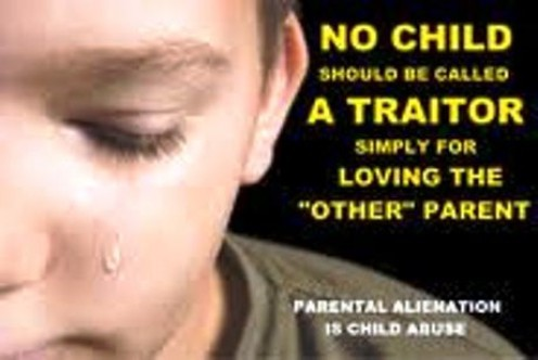 Image result for parental Alienation