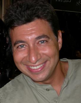 Pierre Cohen