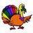 Tweeting Turkey