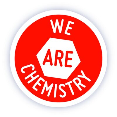 We Are Chemistry on Twitter: