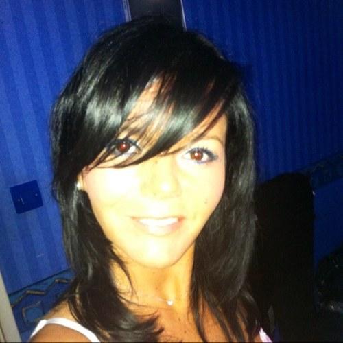 Alexia laroche