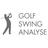 Golfswinganalyse