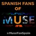 Twitter Profile image of @MuseFanSpain