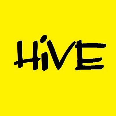 HiVE @hivehivehive