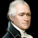 Alexander Hamilton  (@AlexPublius1755) Twitter