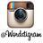 Instagram In Words