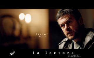 Hector Garcia Cortes