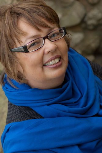 Fiona McKenzie