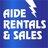 Aide Rentals & Sales