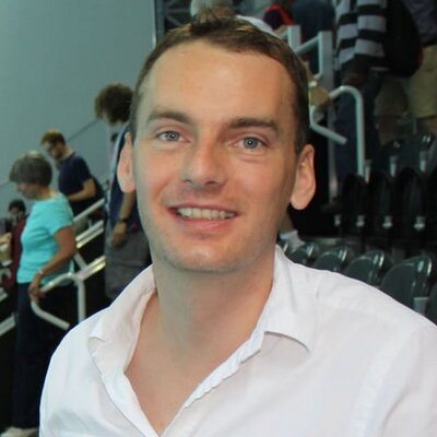 Damian Dutton - CEO