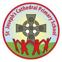 St Joseph's Cathedral School Swansea (@StJosephsCPS) Twitter profile photo