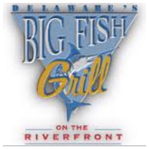 Big fish riverfront bigfishriver twitter for Big fish grill on the riverfront wilmington de