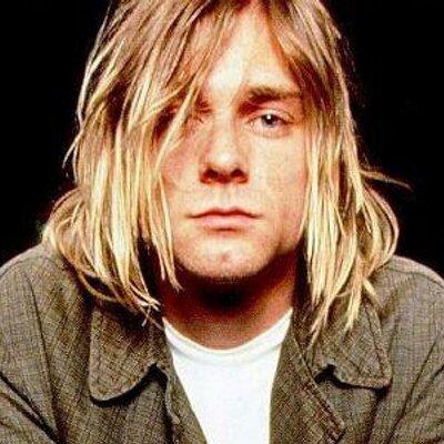 Frases Kurt Cobain At Citaskurtcobain Twitter