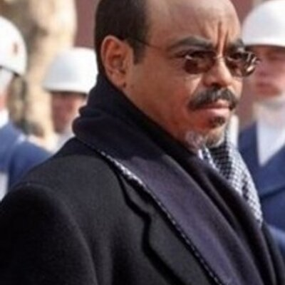 meles zenawi a philosopher king or