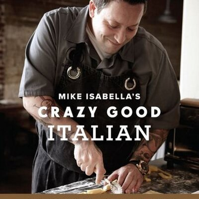 Mike Isabella | Social Profile