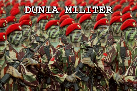 "Dunia Militer on Twitter: ""Salah satu Metode latihan ..."