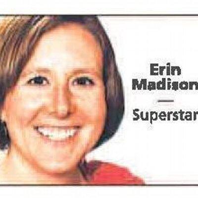 Erin Madison on Muck Rack