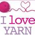 Twitter Profile image of @ILoveYarnDay